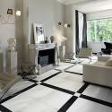 Marazzi evolutionmarble calacatta pavimento abitazione elegante