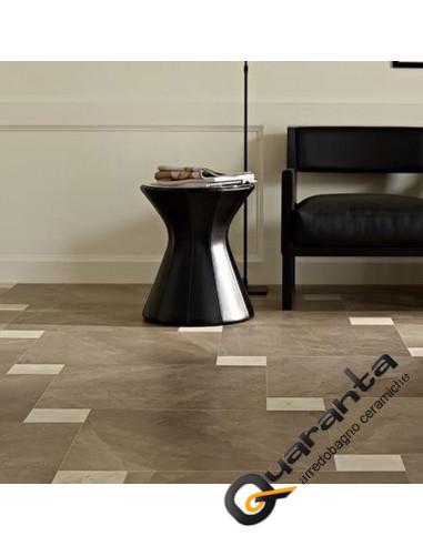 Marazzi-evolutionmarble-bronzo-amani-60x60 elegante e raffinato