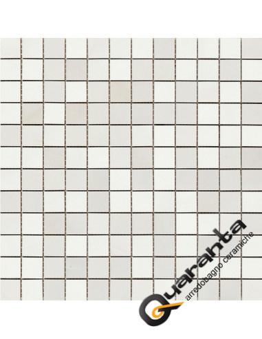 Marazzi Evolutionmarble mosaico calacatta oro