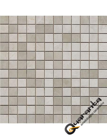 Marazzi Evolutionmarble mosaico tafu 32.5x32.5