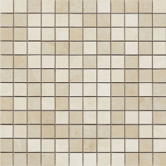 Mosaico Evolutionmarble mosaico golden cream