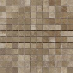 Marazzi Evolutionmarble mosaico bronzo amani