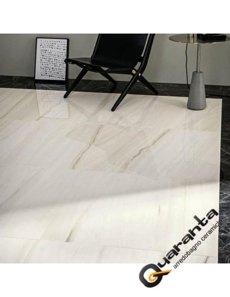 Marazzi-calacatta-oro-evolutionmarbe-marazzi pavimento elegante