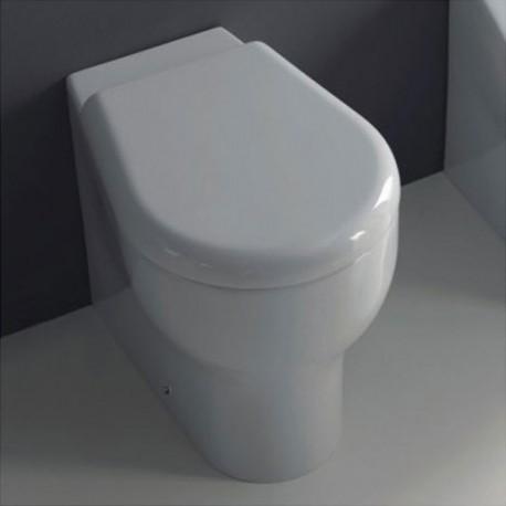 kerasan-K09 vaso filo muro