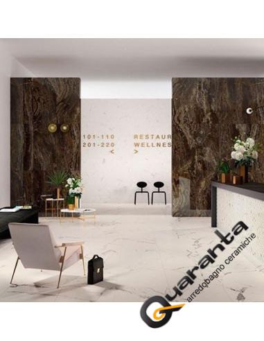 Marazzi allmarble-statuario-lux-30x120