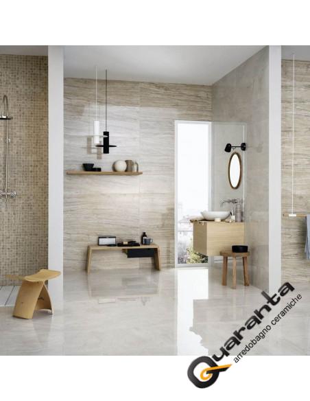 Marazzi allmarble-raffaello-lucido-30x120
