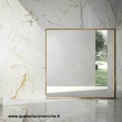 MARAZZI GRANDE MARBLE LOOK GOLDEN WHITE LUX 120X120