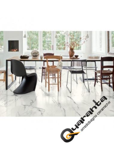 Marazzi Marbleplay Venato Lucido 58x58