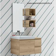 Arbi Ho.me mobile bagno canapa opaco