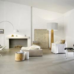 marazzi block-beige pavimento effetto cemento