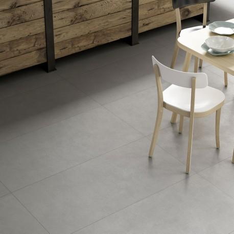marazzi block-silver effetto cemento