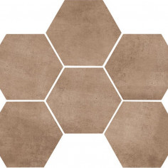 MARAZZI CLAYS EARTH 21X18.2