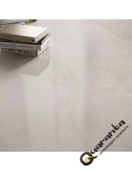 Marazzi Mystone Kashmir Bianco Lux 60x120