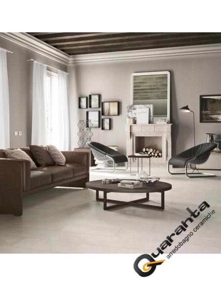 Marazzi Mystone Kashmir Bianco 60x120
