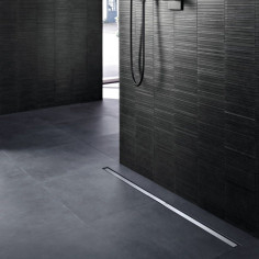 Canalina completa Geberit CleanLine60