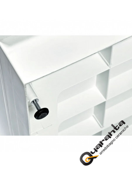 Trioplast Casa Italia Mobile Lavatoio in resina