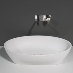 antoniolupi lavabo ovale...