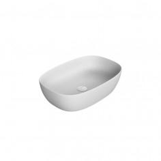 antoniolupi lavabo Senso 60x40