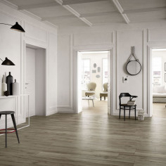 TREVERKTREND ROVERE NATURALE 25X150 RECTIFIED
