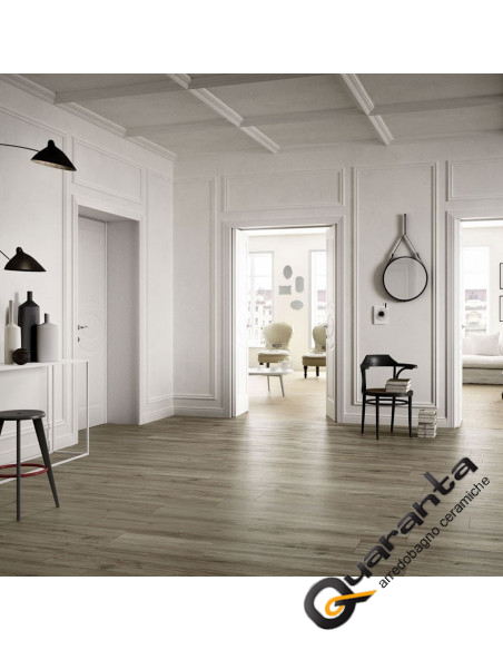 TREVERKTREND ROVERE NATURALE 19X150 RECTIFIED