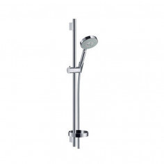 Hansgrohe raindance S120 Air 3 Jet/Unica puro set 0,65 m