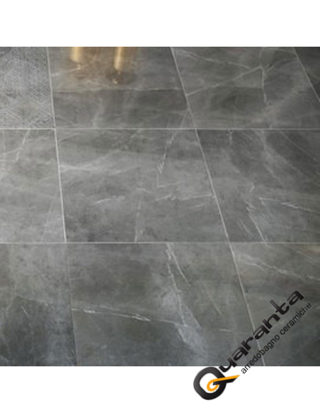 quaranta ceramiche evolutionmarble grey naturale