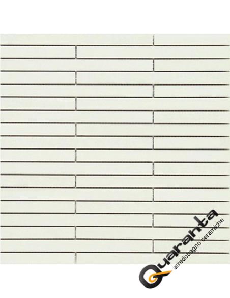 Marazzi Oficina 7 Mosaico Bianco 32,5x32,5
