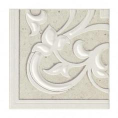 Marazzi Pietra di Noto Angolo Bianco 14,5x14,5