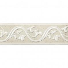 Marazzi Pietra di Noto Fascia Bianco 14,5x45