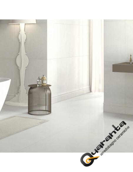 Marazzi Pietra di Noto Bianco Lux 60x60