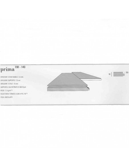 PRIMA 140 NATURPLUS2 FIBRAMIX LISTONE GIORDANO ROVERE MICHELANGELO CASHMERE