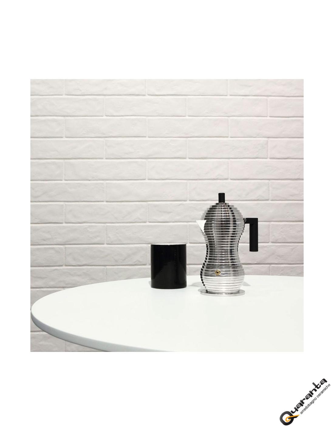 Marazzi Bricco Bianco 7x28 M035 | Quaranta Ceramiche