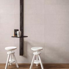Marazzi Chalk Grey 25x76