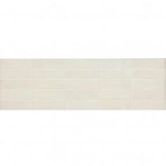 Marazzi Chalk Butter Struttura Brick 3D 25x76