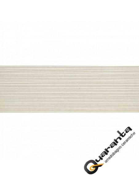 Marazzi Chalk Sand Struttura Fiber 3D 25x76