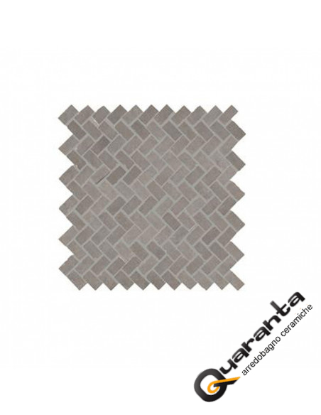 Marazzi Powder Crete Mosaico 30x30