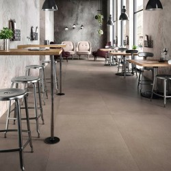 PAVIMENTO MARAZZI POWDER MUD RT 75X75