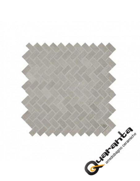 Marazzi Powder Smoke Mosaico 30x30