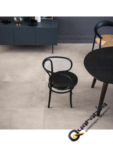 PAVIMENTO MARAZZI POWDER SMOKE RT 75X150