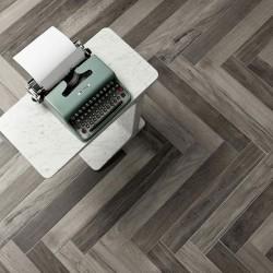 Marazzi Treverkfusion grey 10x70