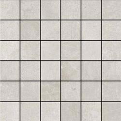Marazzi Plaster Butter Mosaico quadroni 30x30