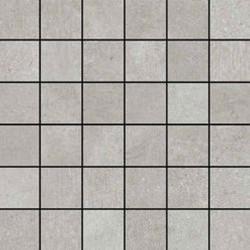 MOSAICO MARAZZI PLASTER GREY QUADRONI 30X30
