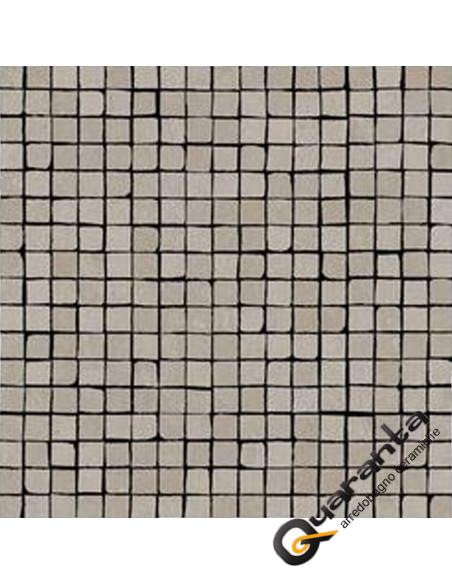 Marazzi Plaster Taupe Mosaico 30x30