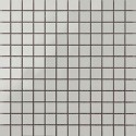 Marazzi Pottery Silver Mosaico 30x30