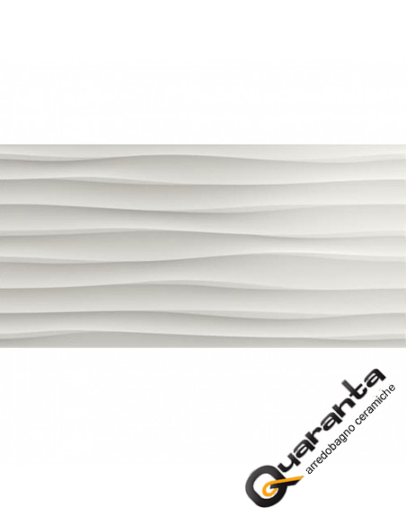 Marazzi Color Code Grigio Struttura Move 3D Sat rettificato 30x60