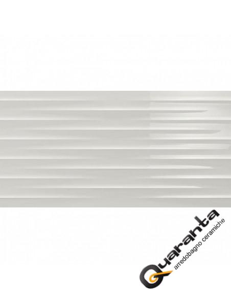 Marazzi Color Code Grigio Struttura Drape 3D Lux rettificato 30x60