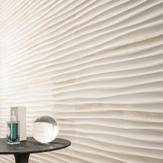 Marazzi Elegance Lasa Structure Move 3D rectified 30x60