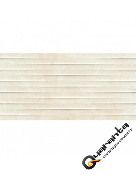 Marazzi Elegance Marfil Struttura Drape 3D rettificato 30x60