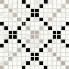Marazzi Elegance Statuario Mosaic 30x30