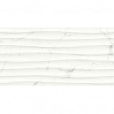 Marazzi Elegance Statuario Struttura Move 3D rettificato 30x60